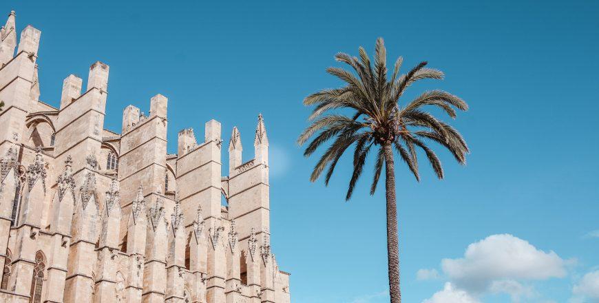 Bildungsurlaub Spanisch Mallorca Palma