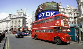Bildungsurlaub in London