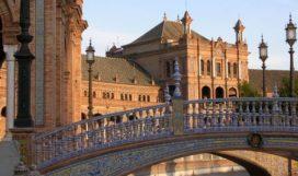 Bildungsurlaub Spanisch in Sevilla