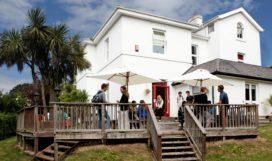 Bildungsurlaub in Südengland – Torquay