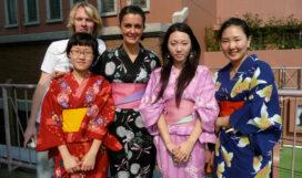 Bildungsurlaub in Japan Fukuoka