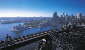 Bildungsurlaub Sydney Australien