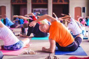 Bildungsurlaub Düsseldorf Yoga