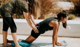 Yoga Bildungsurlaub