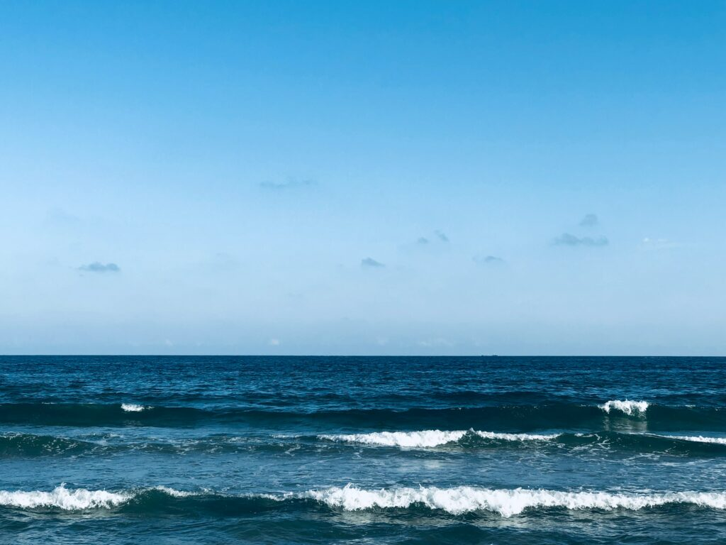 Bildungsurlaub am Meer