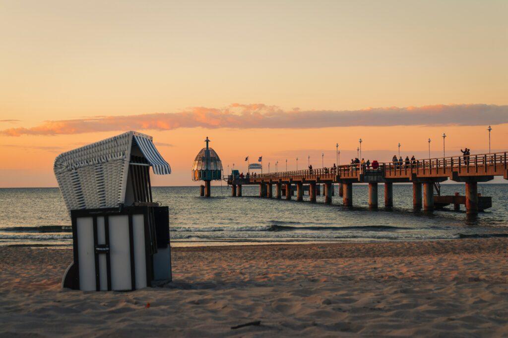Bildungsurlaub Ostsee