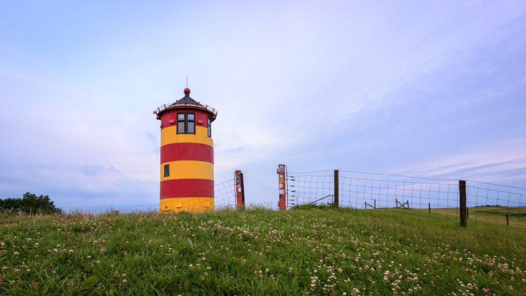 Bildungsurlaub Nordsee