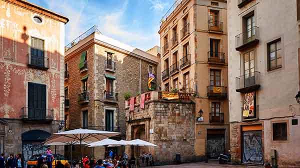 Bildungsurlaub Spanien