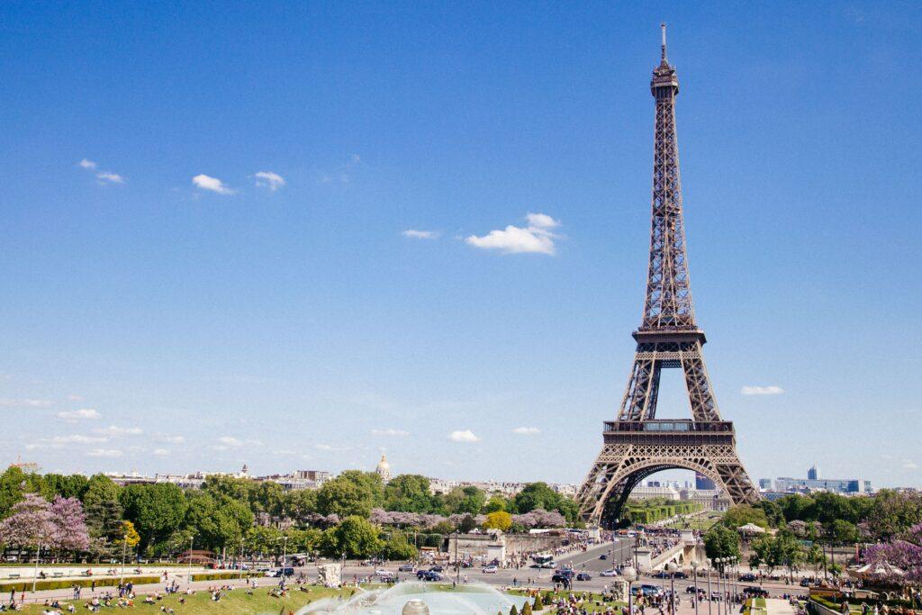 Bildungsurlaub Frankreich