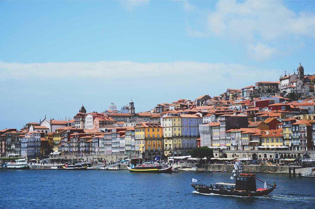Bildungsurlaub Portugal