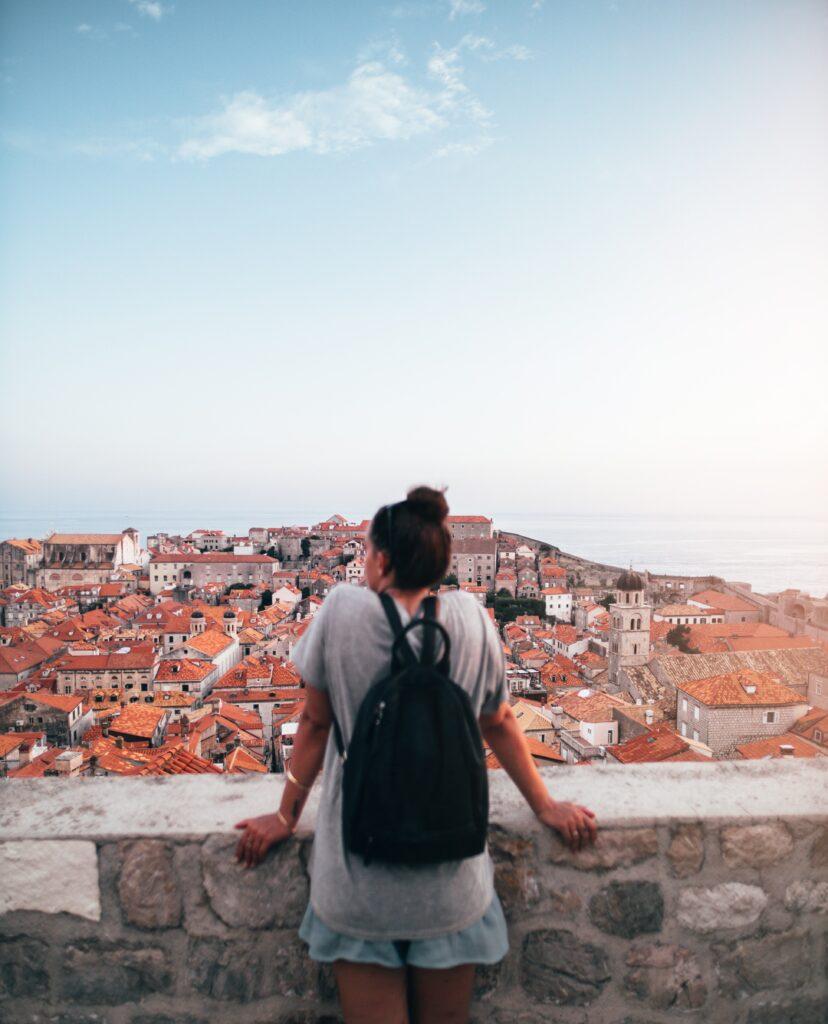 Bildungsurlaub Ausland
